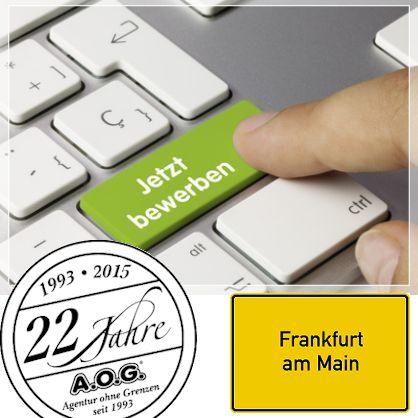 Chauffeur/Allrounder-Frankfurt