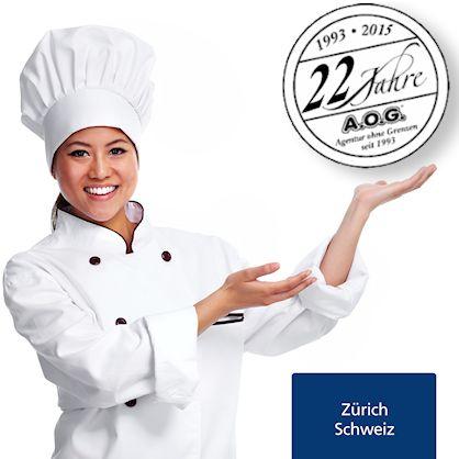Köchin-Zürich